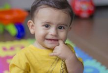Photo of Stop Panicking over Nothing!! These 10 Tips on How to Help Teething Baby Will do the Magic