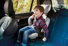 Photo of Height and Weight Requirements for Booster Seats