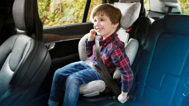 Photo of Height and Weight Requirements for Booster Seats – How to Know the Right Car Seat for Your Child