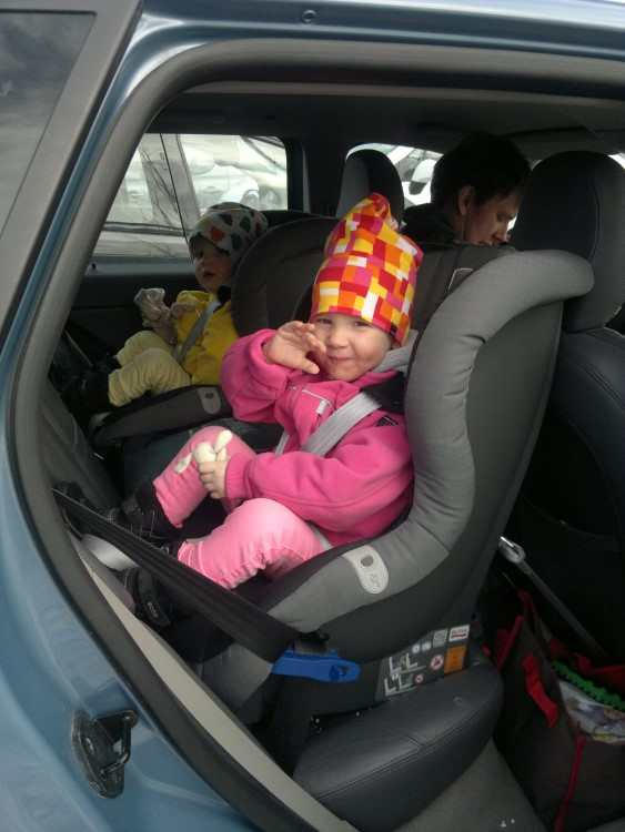rear-facing-car seat