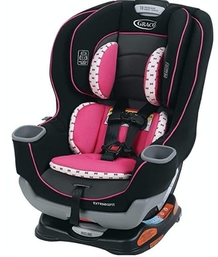 rear facing seat for baby