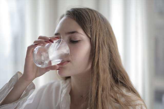 skincare tips - retinol while breastfeeding