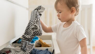 Photo of How to Make Baby Clothes Smell Good in Drawer? 6 Easy and Cost-Effective Ways