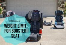 Photo of What is the Weight Limit For Booster Seat?