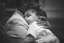 Photo of Taking Baby to Church: 9 Effective Tips for A Stress-Free Church Service