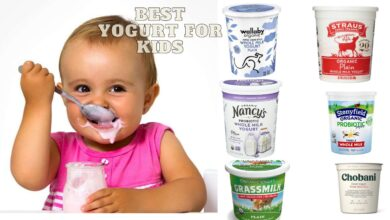Photo of The Best Yogurt For Kids: 13 Amazing Healthy Choices For Toddlers