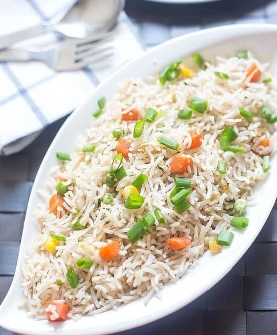 veggie-rice