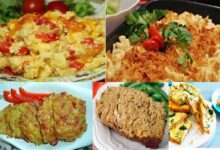 Photo of 10 Delicious Vegetable Recipes for Toddlers