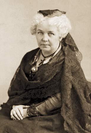 Elizabeth-Stanton