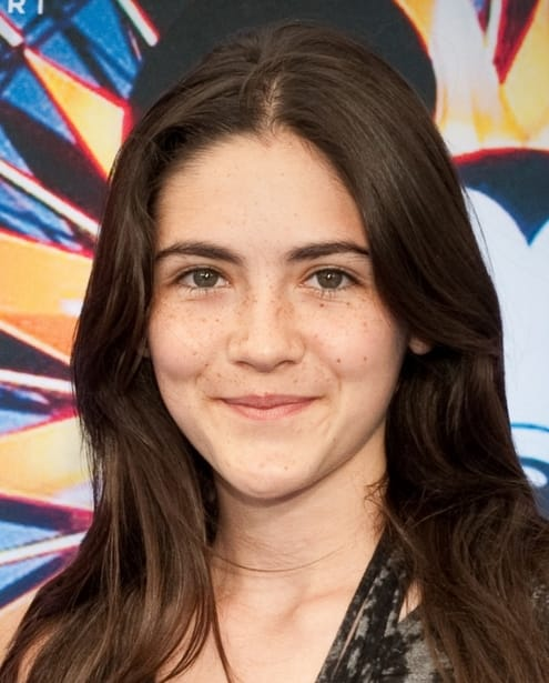 middle names for Isabelle fuhrman