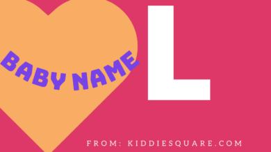 Photo of 140+ Amazing Middle Names that Start With L