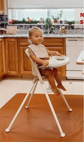 alternatives to high chair