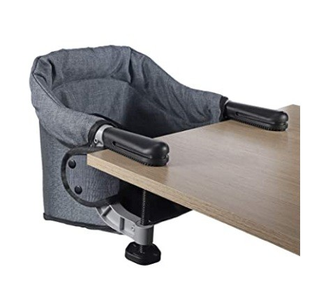 hook on seat for babies