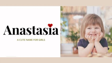 Photo of 120 Middle Names for Anastasia – A Good and Cute Name for Your Baby Girl