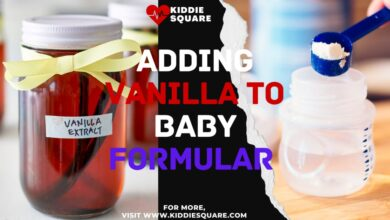 Photo of Can I Add Vanilla Extract to Baby Formula – How Safe is it?