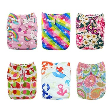 cloth diapers | kiddiesquare