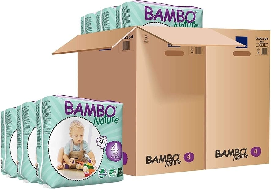 Bambo diaper | kiddiesquare