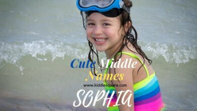 Photo of 120 Best Middle Names for Sophia