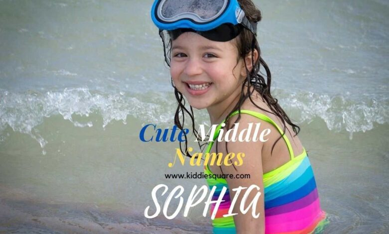 Middle Names for Sophia