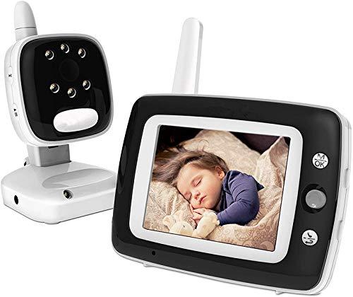 Goodbaby video baby monitor|kiddiesquare