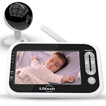 LBtech Video Monitor