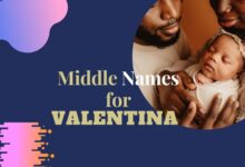 Photo of Middle Names for Valentina|120 Cute and Gorgeous Names for Valentina