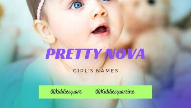 Photo of Middle Names for Nova – 120 Cool Baby Names with Nova