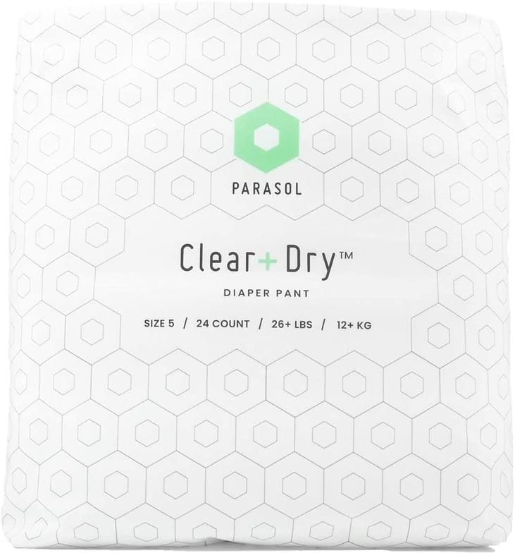 parasol dry diapers | kiddiesquare