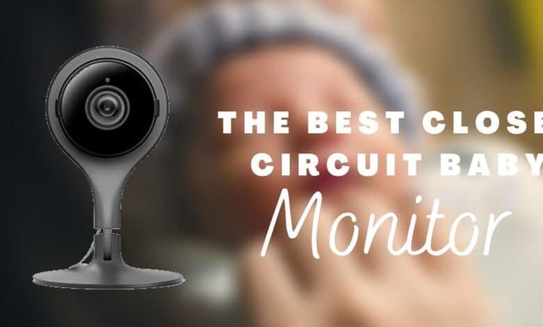 Closed Circuit Baby Monitor
