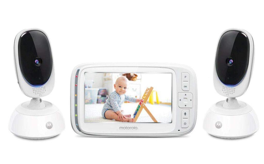motorola digital baby monitor| Kiddiesquare