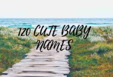 Photo of 120 Cute Middle Names for Beau