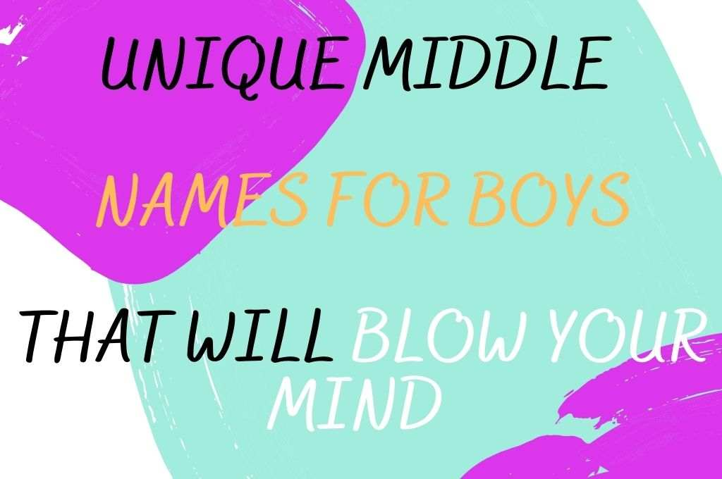 Names That Go with James as First Name - Middle names for james