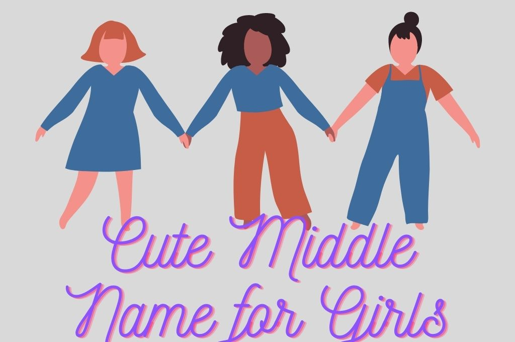 How to Pick Good Middle Names for Evie - Middle names for Evie