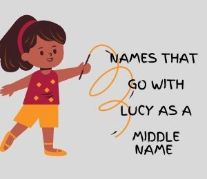 Sibling Names That Go with Lucy