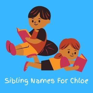 Sibling Names For Chloe