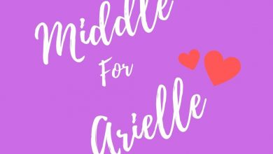 Photo of The Best 120 Middle Names for Arielle