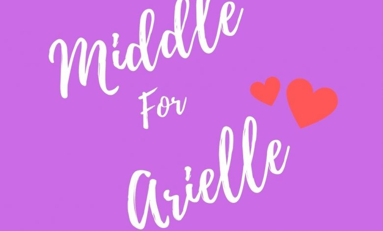 middle names for Arielle