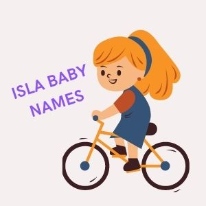 Boy Names That Go with Isla - Middle names for Isla
