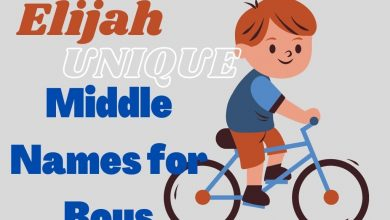 Photo of The 135 Best Middle Names for Elijah