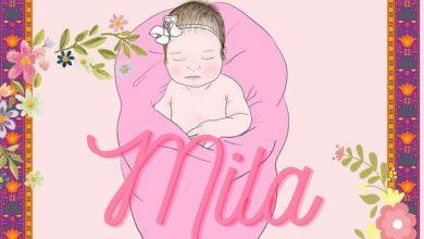 Photo of 125 Beautiful Middle Names for Mila | Milena, and Malia