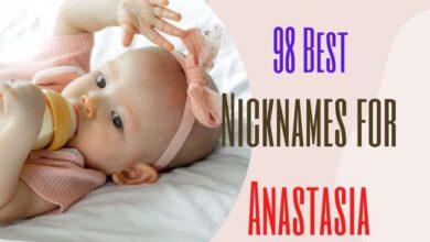 Photo of 98 Best Nicknames for Anastasia