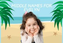 Photo of 120 Best Middle Names for Evelyn