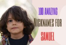 Photo of 100 Amazing Nicknames for Samuel