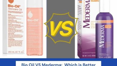 Photo of Bio-Oil vs Mederma: Which Is Better?